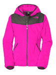 The North Face Girls Oso Hoodie