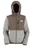 The North Face Women�s Denali Hoodie