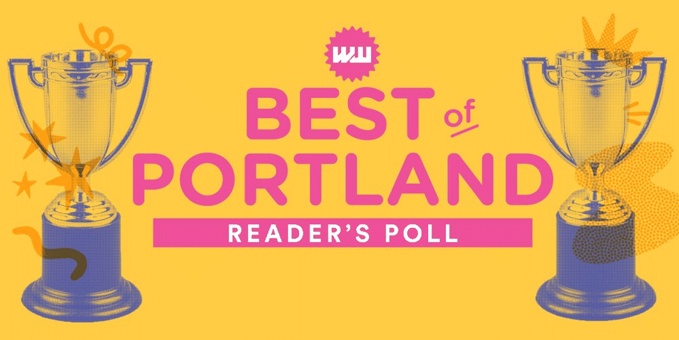 WW Best Of Portland