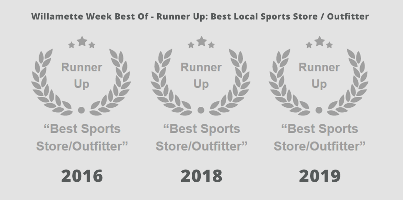 WW Best Of Portland Runner Up