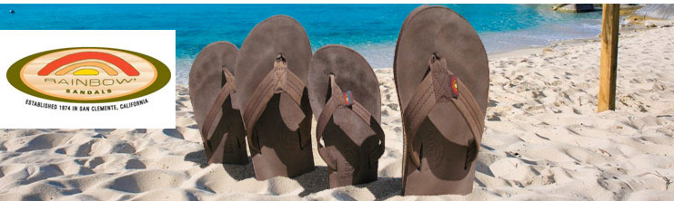 Where can i buy rainbow sandals in stores. Love my Rainbow sandals! By far the most comfortable flip flops period. I&#39