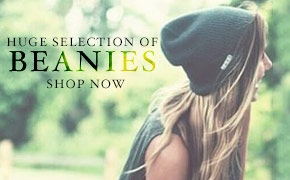 Shop for beanies now
