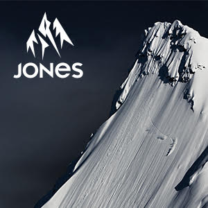 See what's new from Jones!
