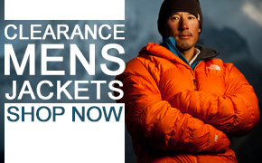Clearance Mens Jackets