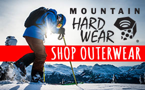 2014 Mountain Harwear Outerwear