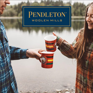 Check out clothing from Pendleton