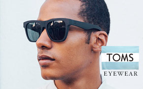 Eyewear From Toms