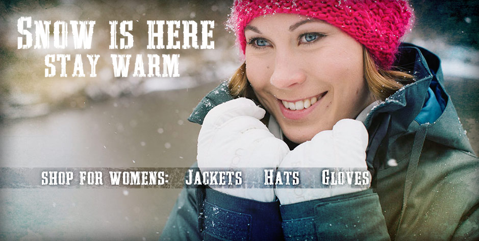 Womens Hats Gloves Jackets 2015