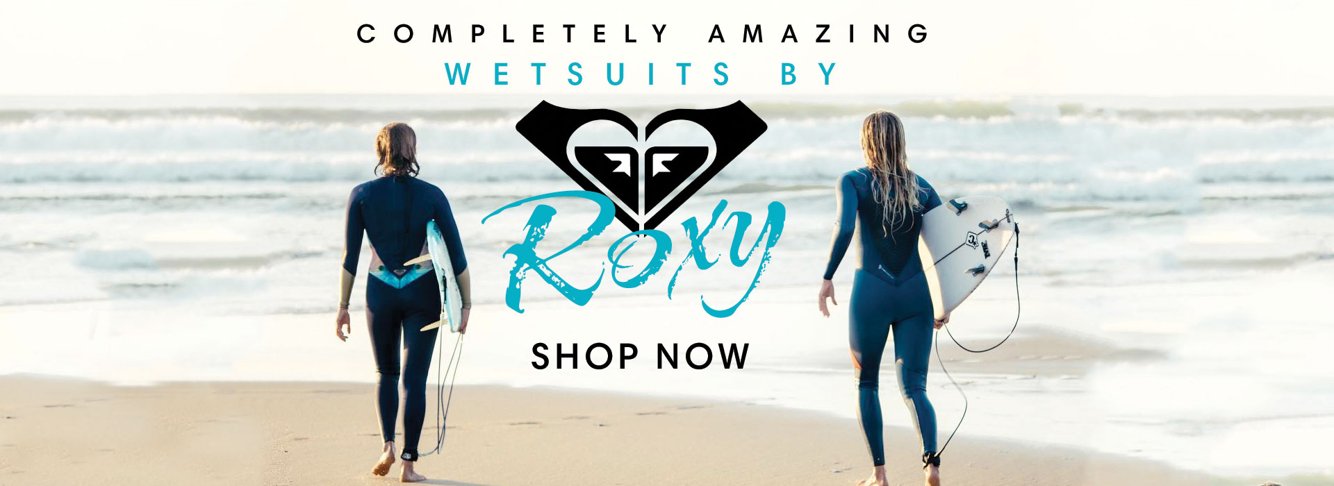 Roxy Wetsuits 2017