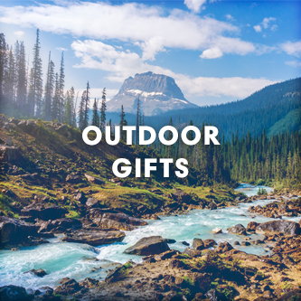 Gifts For The Outdoors