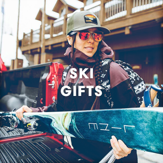 Gifts For Skiiers