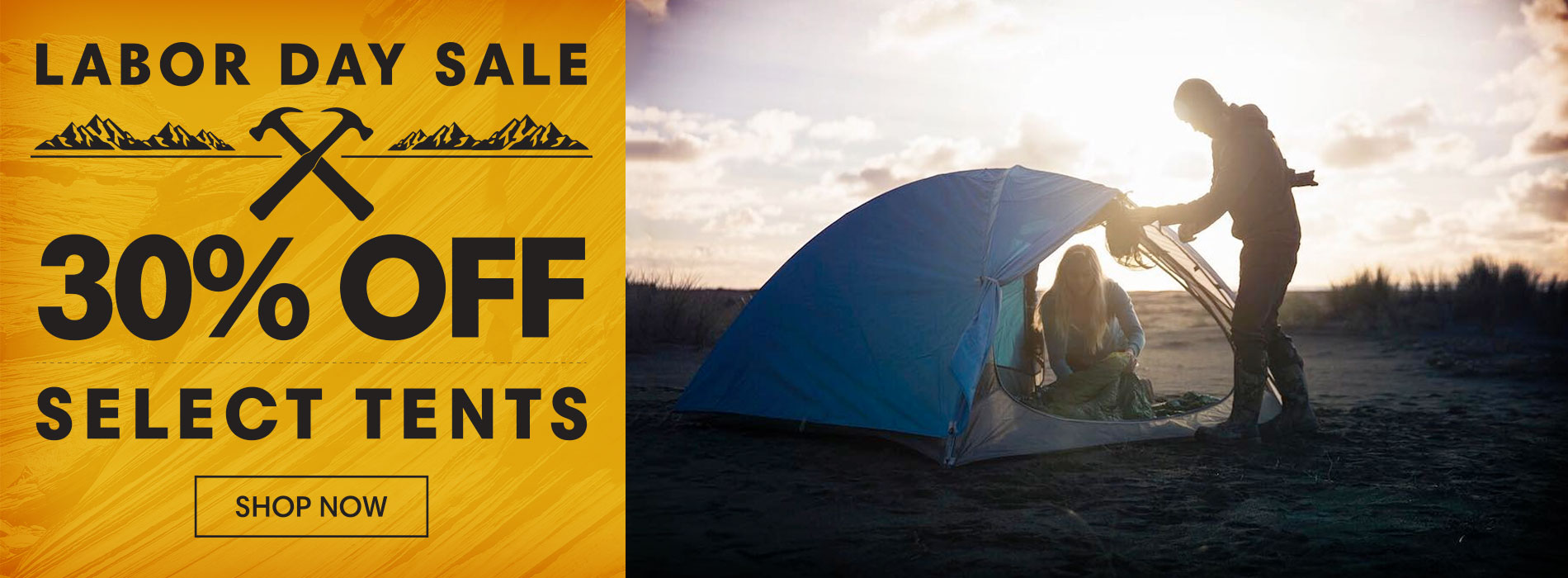 2017 Labor Day Sale Tents