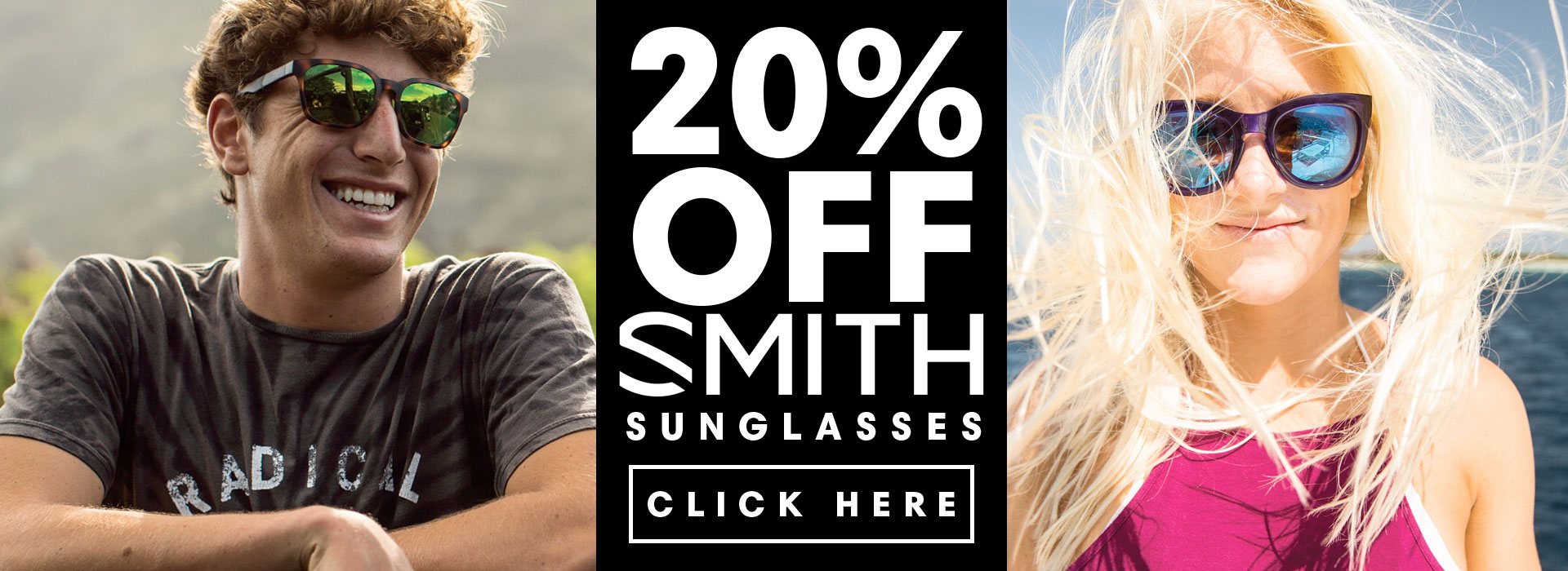 Smith Sunglasses Sale