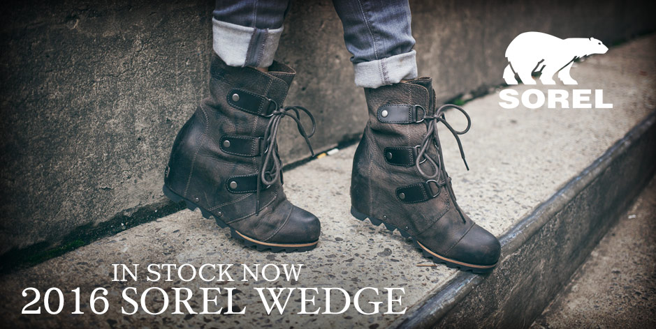 Sorel Wedge 1964 cate the great joan of arc