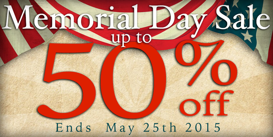 USOutdoor Memorial Day Sale